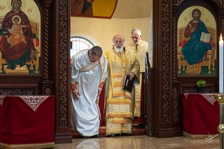 Bulgarian Orthodox Diocese of the USA, Canada, and Australia